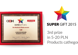 Super Gift 2015