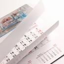 Podkladka pod mysz z kalendarzem