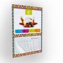 Kalendarz scienny - jednodzielny