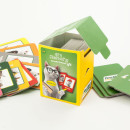Opakowanie na karty do gry