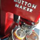Produkcja buttonw/przypinek